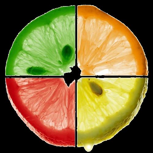 восприятие цвета психологический аспект: